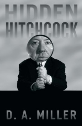 Hidden Hitchcock