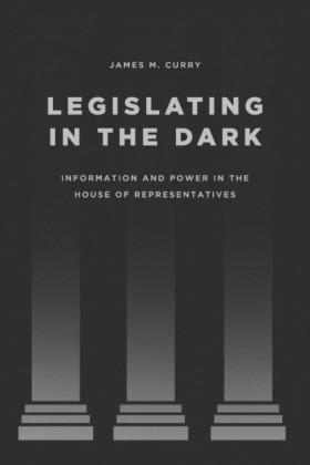 Legislating in the Dark