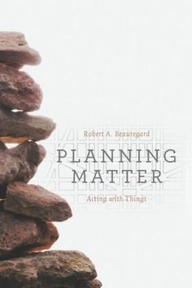 Planning Matter