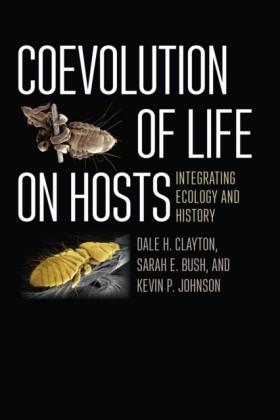 Coevolution of Life on Hosts