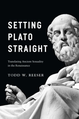 Setting Plato Straight