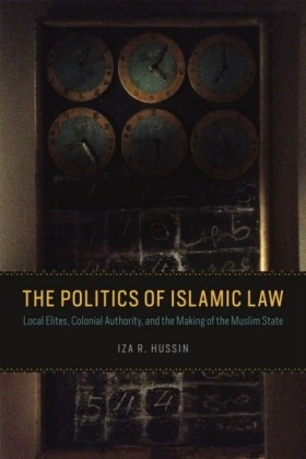 Politics of Islamic Law
