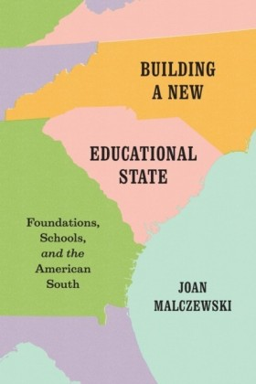 Building a New Educational State