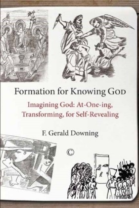Formation for Knowing God
