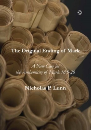 Original Ending of Mark