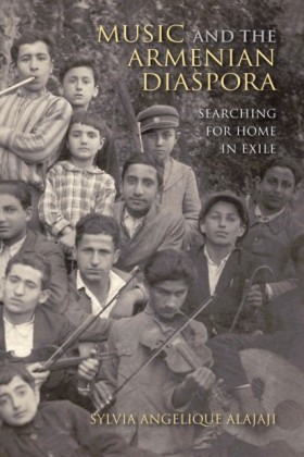 Music and the Armenian Diaspora