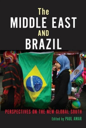 Middle East and Brazil