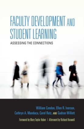 Faculty Development and Student Learning