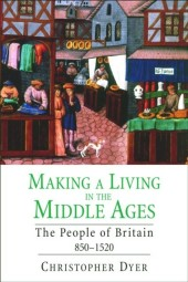 Making a Living in the Middle Ages