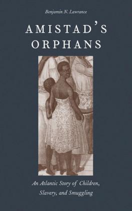 Amistad's Orphans