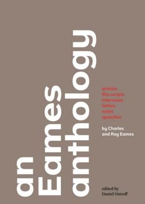 Eames Anthology