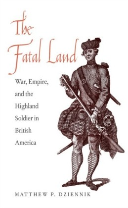 Fatal Land
