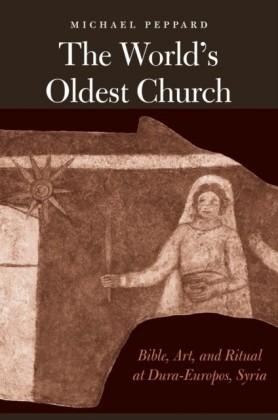 World's Oldest Church