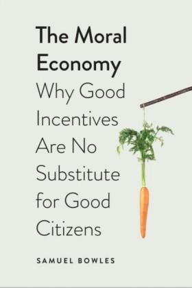 Moral Economy