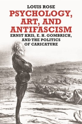 Psychology, Art, and Antifascism