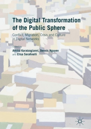 The Digital Transformation of the Public Sphere