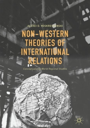 Non-Western Theories of International Relations