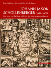 Johann Jakob Schollenberger (1646-1689) Cover