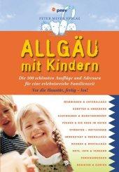 Allgäu mit Kindern Cover