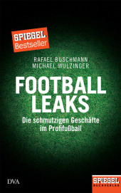 Football Leaks Cover
