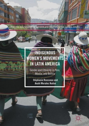 Indigenous Women's Movements in Latin America