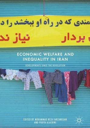 Economic Welfare and Inequality in Iran