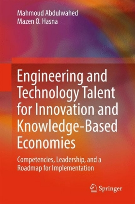 Engineering and Technology Talent for Innovation and Knowledge-Based Economies