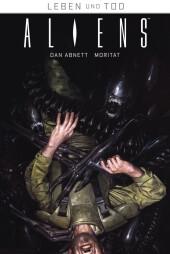 Leben und Tod 3: Aliens