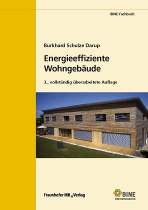 Energieeffiziente Wohngebäude.