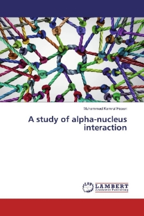 A study of alpha-nucleus interaction