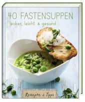 40 Fastensuppen Cover