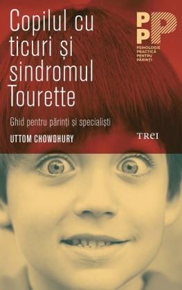 Copilul cu ticuri i sindromul Tourette