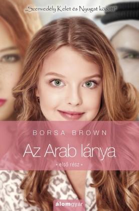 Az Arab lánya