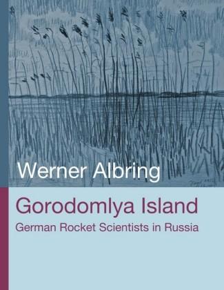 Gorodomlya Island
