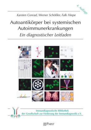 Autoantikörper bei systemischen Autoimmunerkrankungen
