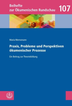 Praxis, Probleme und Perspektiven ökumenischer Prozesse