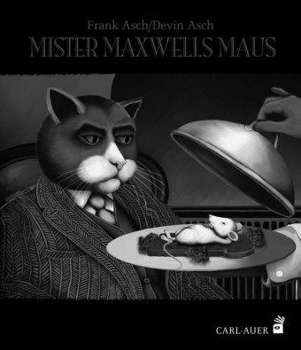 Mister Maxwells Maus