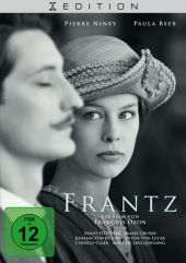 Frantz, 1 DVD Cover