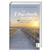 Das Pilgerbuch zum Glück Cover