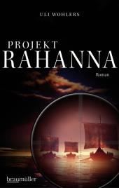 Projekt Rahanna Cover
