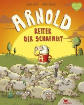 Arnold, Retter der Schafheit Cover