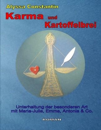 Karma und Kartoffelbrei