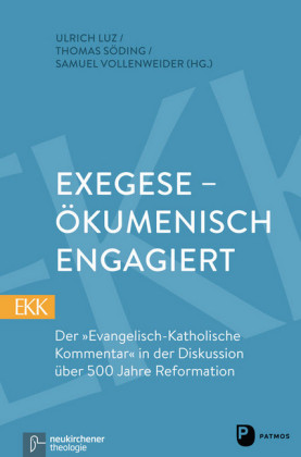 Exegese - ökumenisch engagiert