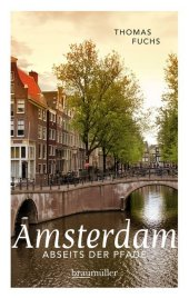 Amsterdam abseits der Pfade Cover