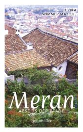 Meran abseits der Pfade Cover