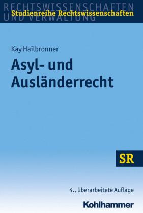 Asyl- und Ausländerrecht