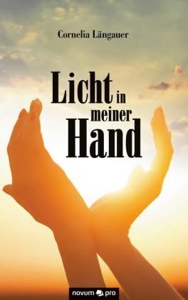 Licht in meiner Hand