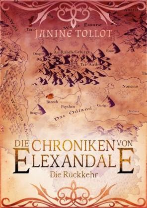 Die Chroniken von Elexandale