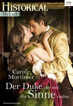 Der Duke, der mir die Sinne raubte