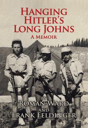 Hanging Hitler's Long Johns